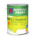 Interior Paint 3-in-1 Medifresh