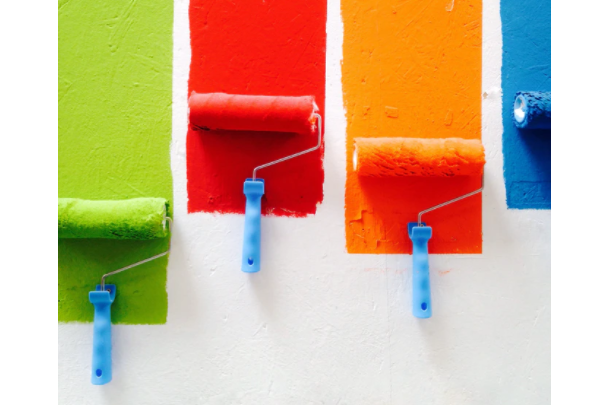 Types of interior paints in Singapore