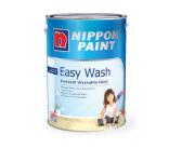 Interior paint: Easy Wash