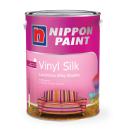 Interior paint: Vinyl Silk