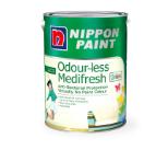 Interior paint odourless Medifresh