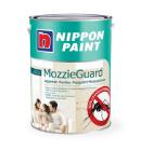 Interior paint Mozzieguard